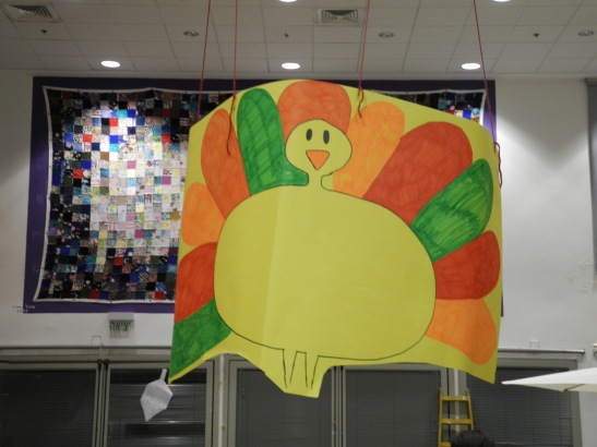 Our Turkey :)