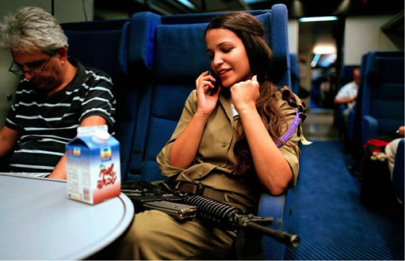 Ten Things You Need to Know Before Coming to Israel   Every