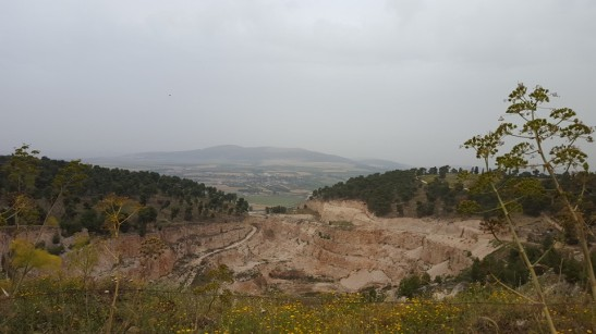 Gilboa
